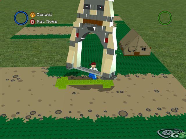 Lego Indiana Jones 2: L'avventura Continua - Immagine 16306