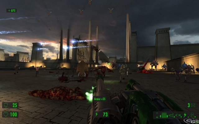 Serious Sam HD immagine 18057