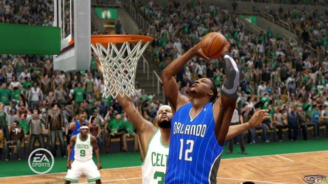 NBA Live 10 immagine 20295