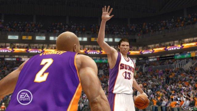 NBA Live 10 immagine 20297