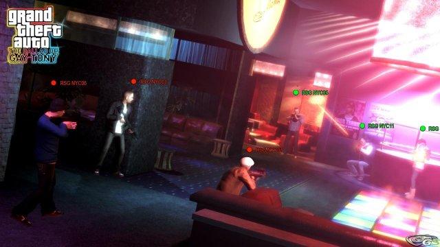 Grand Theft Auto IV: The Ballad of Gay Tony immagine 20618