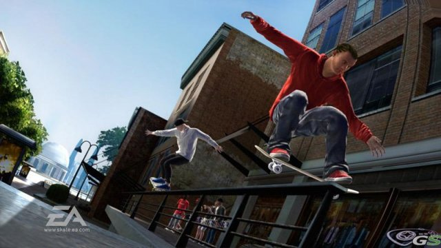 Skate 3 immagine 21296