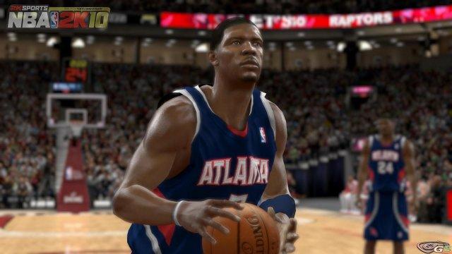 NBA 2K10 immagine 19453