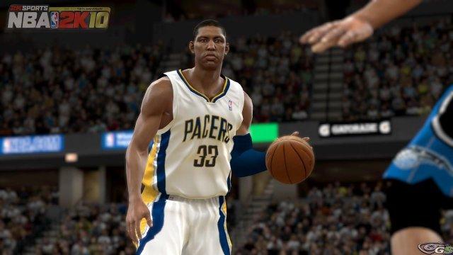 NBA 2K10 immagine 19473