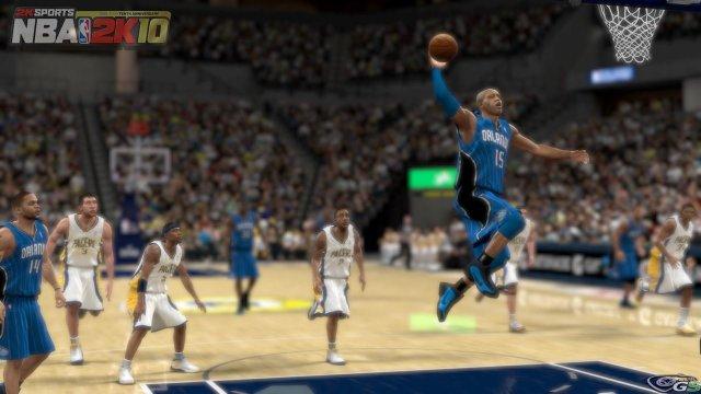 NBA 2K10 immagine 19477