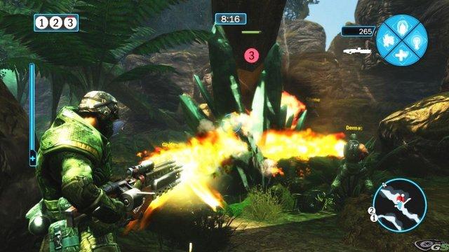 James Cameron's Avatar: Il Gioco immagine 21678