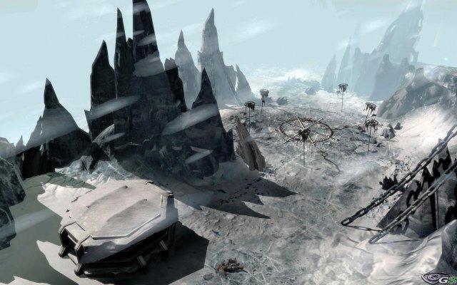 Warhammer 40.000: Dawn Of War II - Chaos Rising immagine 19772