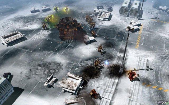 Warhammer 40.000: Dawn Of War II - Chaos Rising immagine 19773