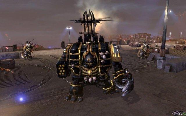 Warhammer 40.000: Dawn Of War II - Chaos Rising immagine 19775