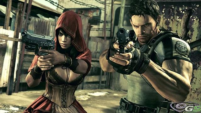 Resident Evil 5: Gold Edition - Immagine 21575