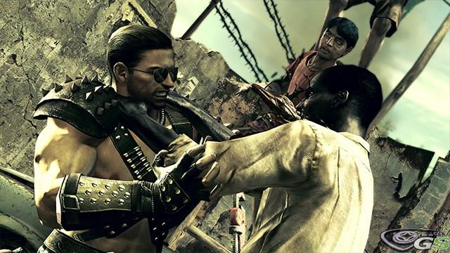 Resident Evil 5: Gold Edition - Immagine 21577