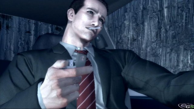 Deadly Premonition immagine 21417