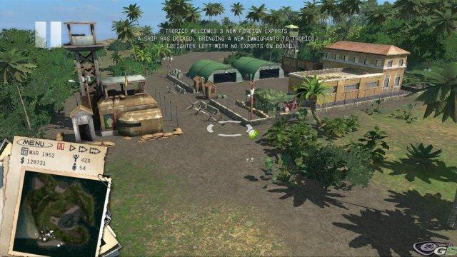 Tropico 3 immagine 21420