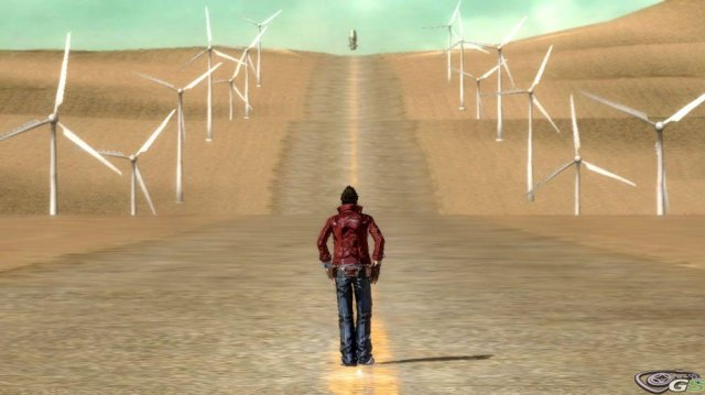 No More Heroes: Paradise of Heroes immagine 21650
