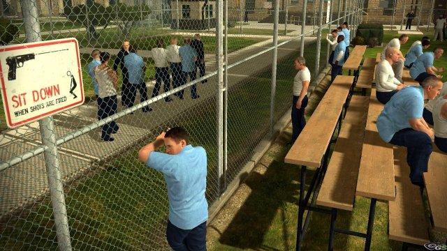 Prison Break: The Conspiracy immagine 21847