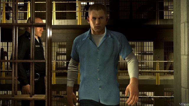 Prison Break: The Conspiracy immagine 21850