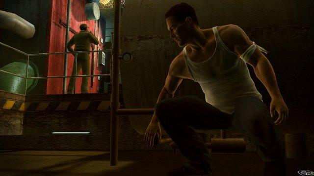 Prison Break: The Conspiracy immagine 21853