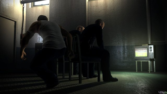 Prison Break: The Conspiracy immagine 21862
