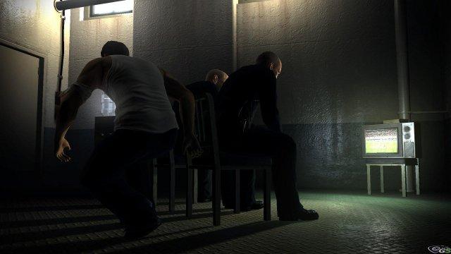 Prison Break: The Conspiracy immagine 21862