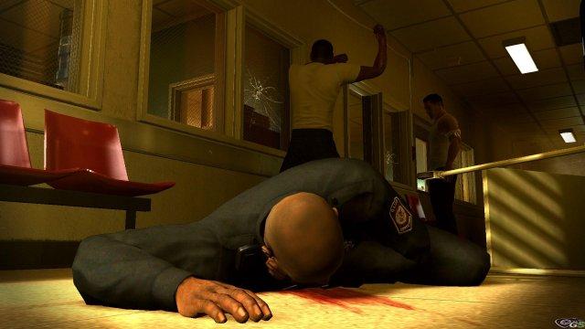 Prison Break: The Conspiracy immagine 21865
