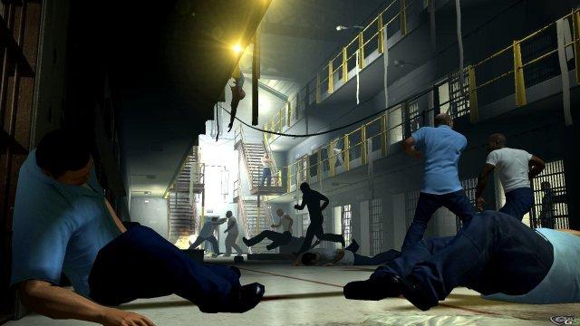 Prison Break: The Conspiracy immagine 21868