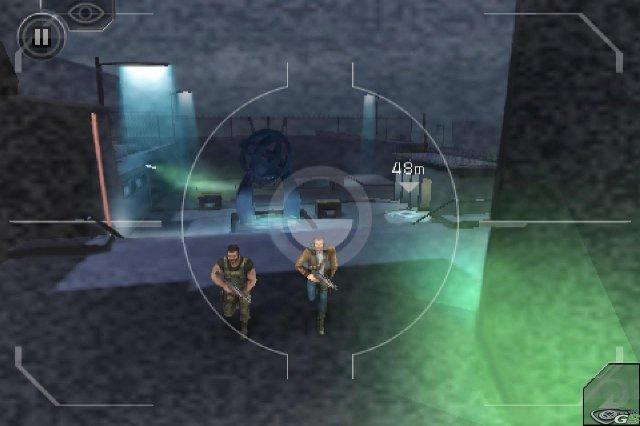 Splinter Cell Conviction immagine 25867