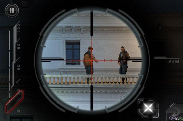 Splinter Cell Conviction immagine 25869