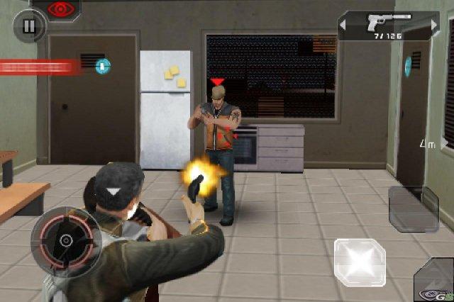 Splinter Cell Conviction immagine 25870