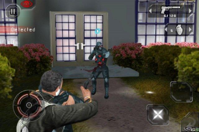 Splinter Cell Conviction immagine 25871