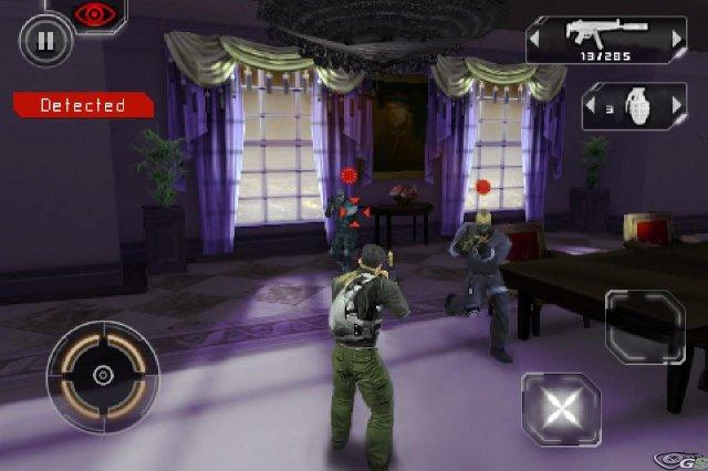 Splinter Cell Conviction immagine 25873