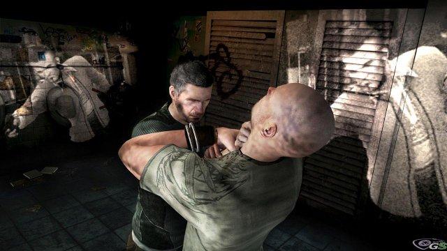 Splinter Cell Conviction immagine 25312