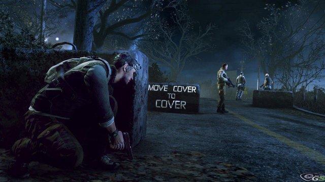 Splinter Cell Conviction immagine 25314
