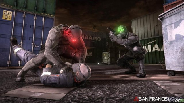 Splinter Cell Conviction immagine 26954