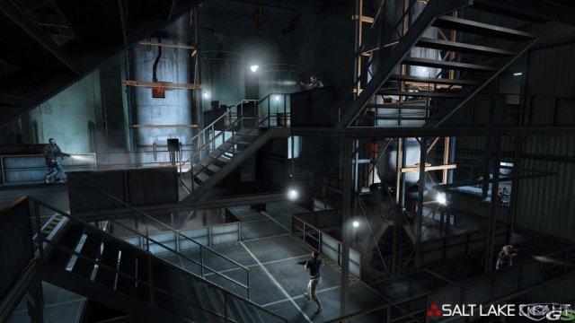 Splinter Cell Conviction immagine 26955