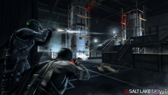 Splinter Cell Conviction immagine 26958