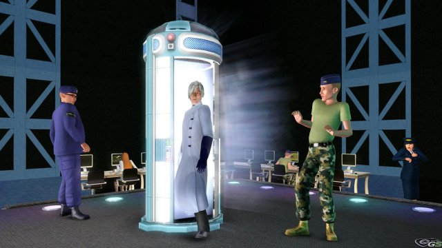 The Sims 3 immagine 27781
