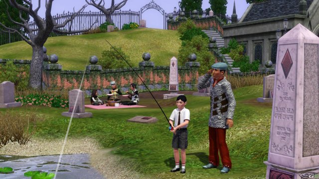 The Sims 3 immagine 27783