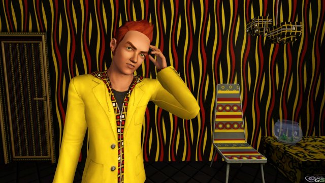 The Sims 3 immagine 27785