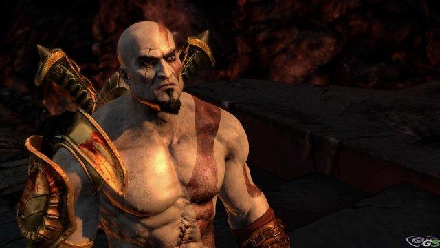 God of War III immagine 24566