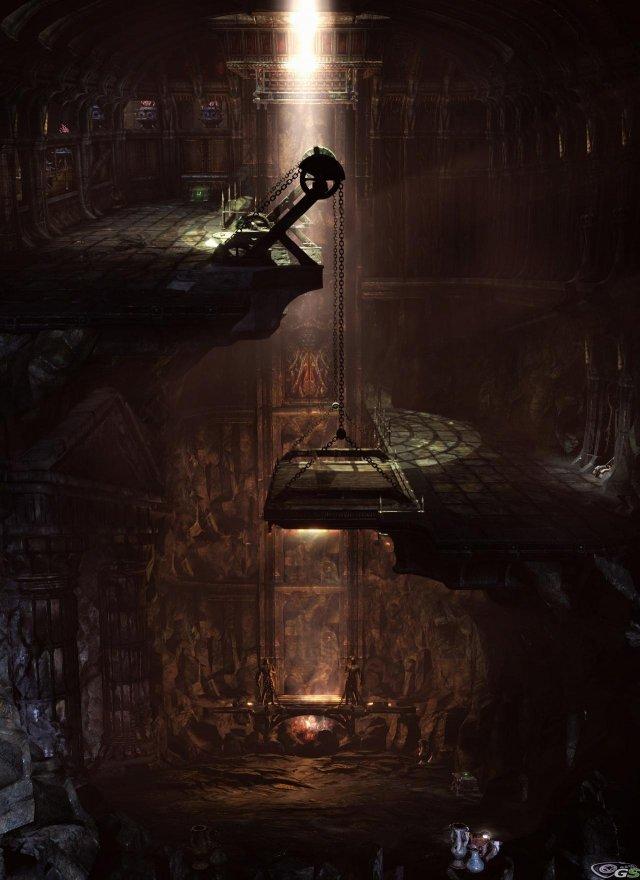 God of War III immagine 24567