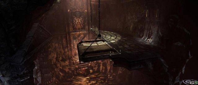 God of War III immagine 24570