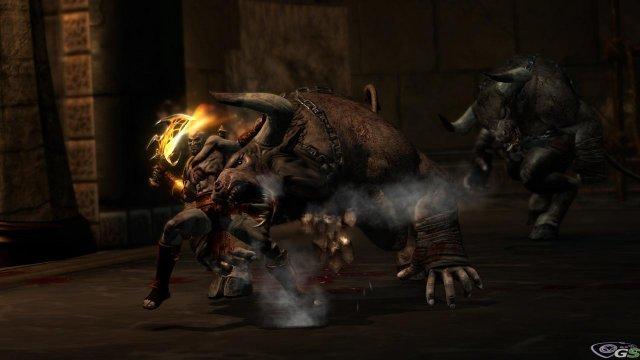 God of War III immagine 24571