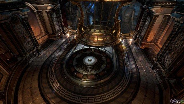 God of War III immagine 24572