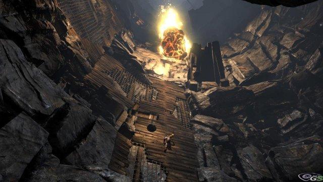 God of War III immagine 24574