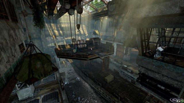 Uncharted 2: Il Covo dei Ladri - Immagine 23965