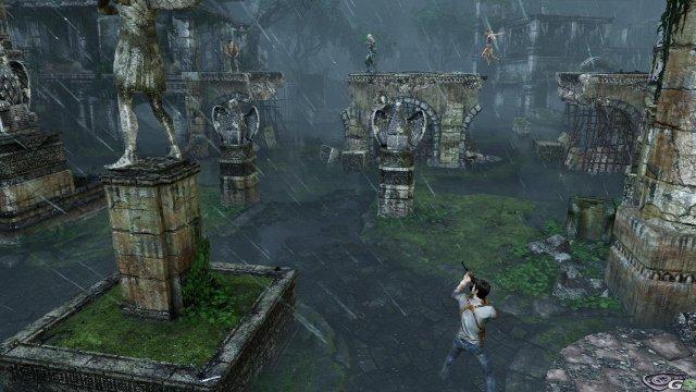Uncharted 2: Il Covo dei Ladri - Immagine 23966