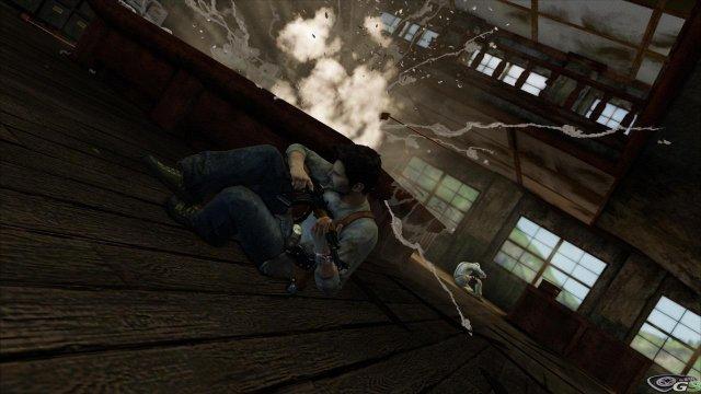 Uncharted 2: Il Covo dei Ladri - Immagine 23969