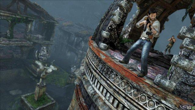 Uncharted 2: Il Covo dei Ladri - Immagine 23970