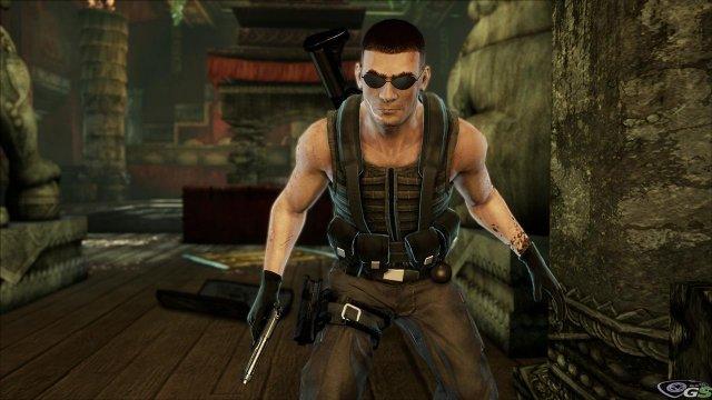 Uncharted 2: Il Covo dei Ladri - Immagine 30885