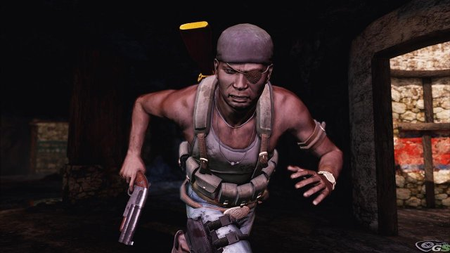 Uncharted 2: Il Covo dei Ladri immagine 30886